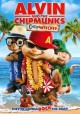 Go to record Alvin and the Chipmunks. Chipwrecked [videorecording]