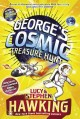 Go to record George's cosmic treasure hunt