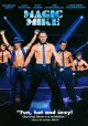 Go to record Magic Mike [videorecording]