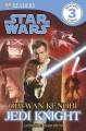 Go to record Star Wars : Obi-Wan Kenobi, Jedi knight