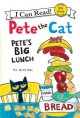 Go to record Pete the cat. Pete's big lunch