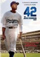 Go to record 42 [videorecording] : the Jackie Robinson story