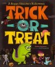 Go to record Trick-or-treat : a happy haunter's Halloween