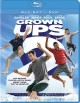 Go to record Grown ups 2 [videorecording]
