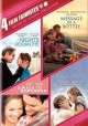 Go to record 4 film favorites. Nicholas Sparks collection [videorecordi...