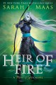 Go to record Heir of fire