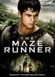 Go to record The maze runner [videorecording]