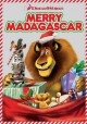 Go to record Merry Madagascar [videorecording]