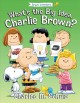 Go to record What's the big idea, Charlie Brown?