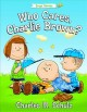 Go to record Who Cares, Charlie Brown?