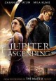 Go to record Jupiter ascending [videorecording]