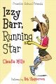 Go to record Izzy Barr, running star