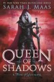 Go to record Queen of shadows