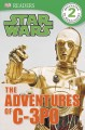 Go to record The adventures of C-3PO