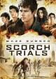 Go to record Maze runner. The Scorch trials [videorecording]
