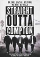 Go to record Straight outta Compton [videorecording]