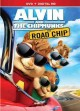 Go to record Alvin and the Chipmunks [videorecording] : the road chip