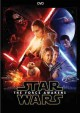 Go to record Star wars. [Episode VII], The force awakens [videorecording]