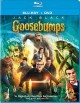 Go to record Goosebumps [videorecording].