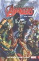 Go to record All-new, all-different Avengers. Vol. 1, The magnificent s...