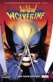 Go to record All-new Wolverine. Volume 1, the four sisters