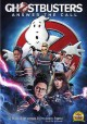 Go to record Ghostbusters. Answer the call [videorecording]