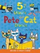Go to record 5-minute Pete the Cat stories