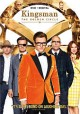 Go to record Kingsman. The golden circle [videorecording]