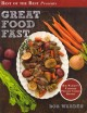Go to record Great food fast : Bob Warden's ultimate pressure cooker re...