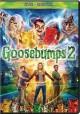 Go to record Goosebumps 2 [videorecording]