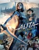 Go to record Alita [videorecording] : battle angel