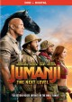 Go to record Jumanji. The next level [videorecording]