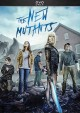 Go to record The new mutants [videorcording]