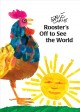 Go to record Rooster's off to see the world