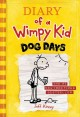 Go to record Diary of a wimpy kid : dog days